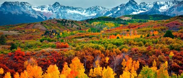 north america beautiful