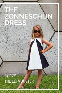 """Résultat de recherche d'images pour """"zonneschijn dress elimonster"""""""
