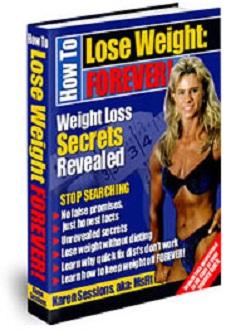 weight loss ebool