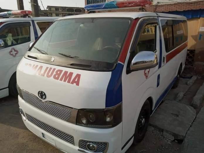 Oyedepo Donates Ambulances, Test Kits, Food, Others To Lagos, Ogun