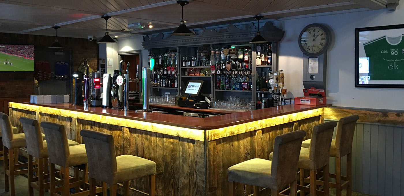 The Elk Public Bar Toomebridge