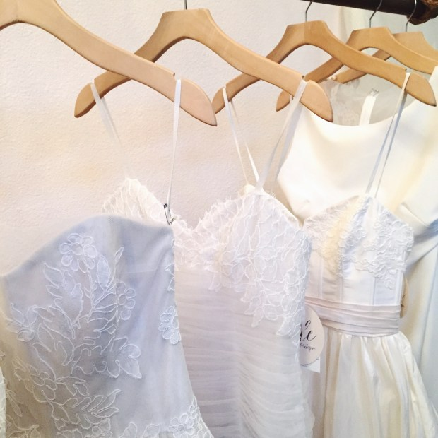 The Lofty Wedding Collection   ELL.