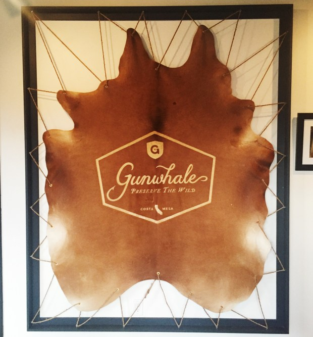 Gunwhale Ales | The ELL Blog