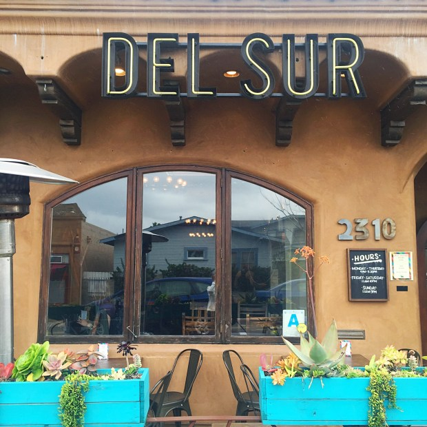 San Diego Taco Tuesday | Del Sur