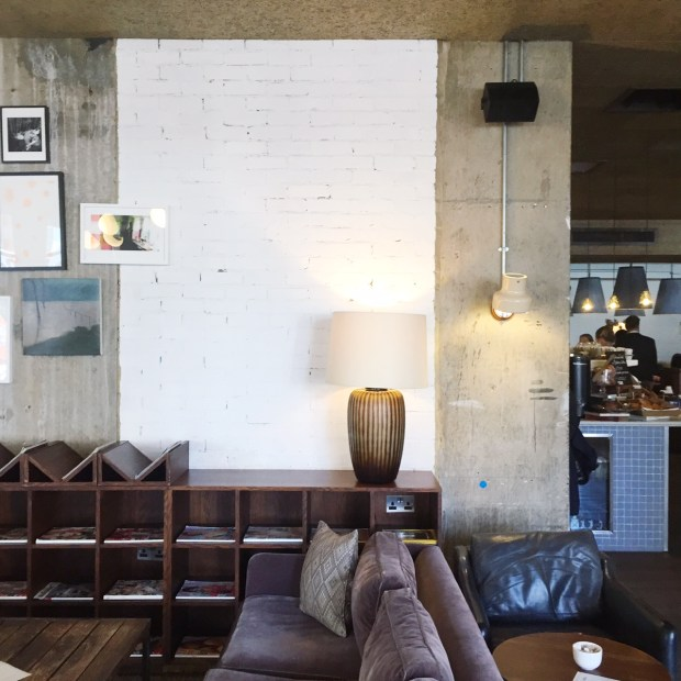 Our Stay at The Hoxton Holborn | The ELL Blog