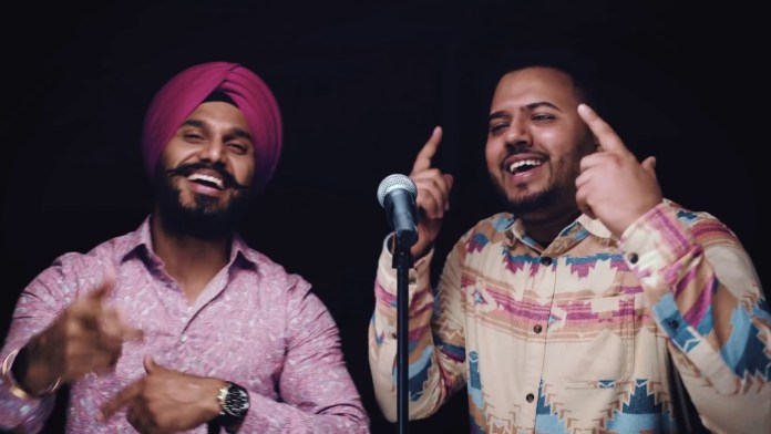 दारु बदनाम Daru Badnam Lyrics in English