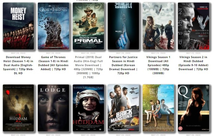 WorldFree4u 2020 Movie Download , Hindi , Bollywood , Dubbed download , Tamil , Talugu