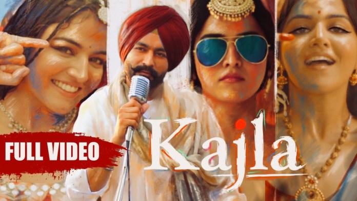 Kajla Lyrics in English