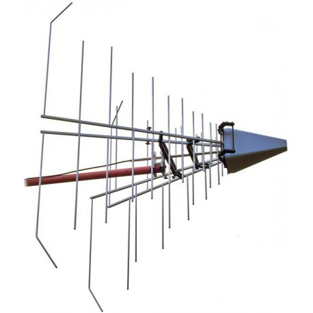 Schwarzbeck STLP 9129 Stacked Logarithmic Periodic Antenna