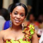 Yetunde Nigerian born International Motivational Speaker