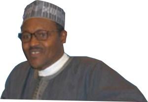 Muhammadu Buhari Gen.