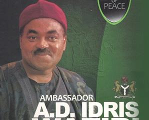 A D Idris Waziri