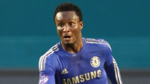 Chelsea Midfielder