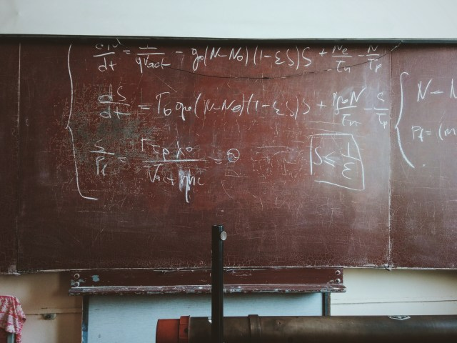 The mathematics of Email