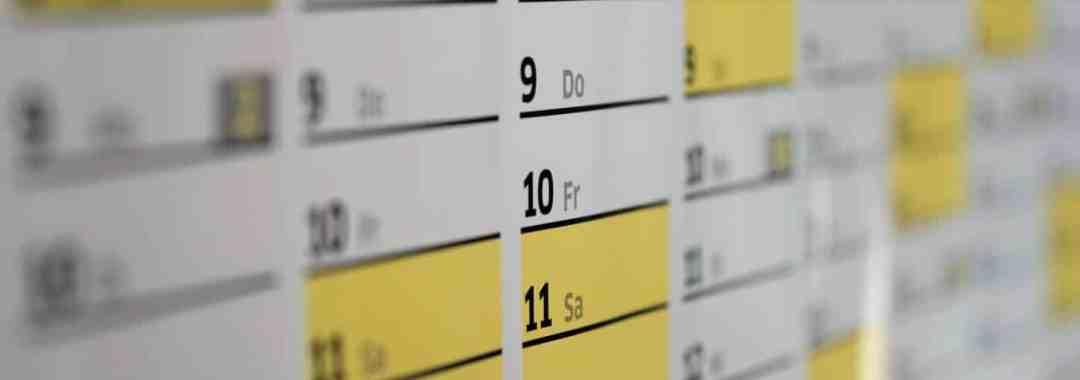 Employment Law April 2017 Rate Changes Image