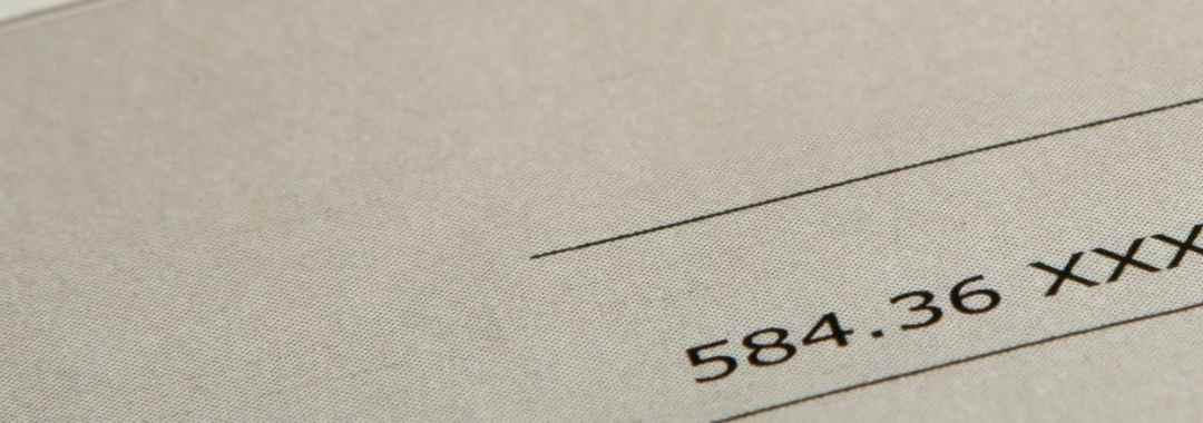 itemised pay slips image