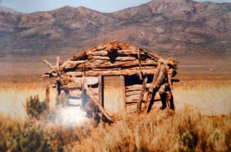 Rockwell's Cabin