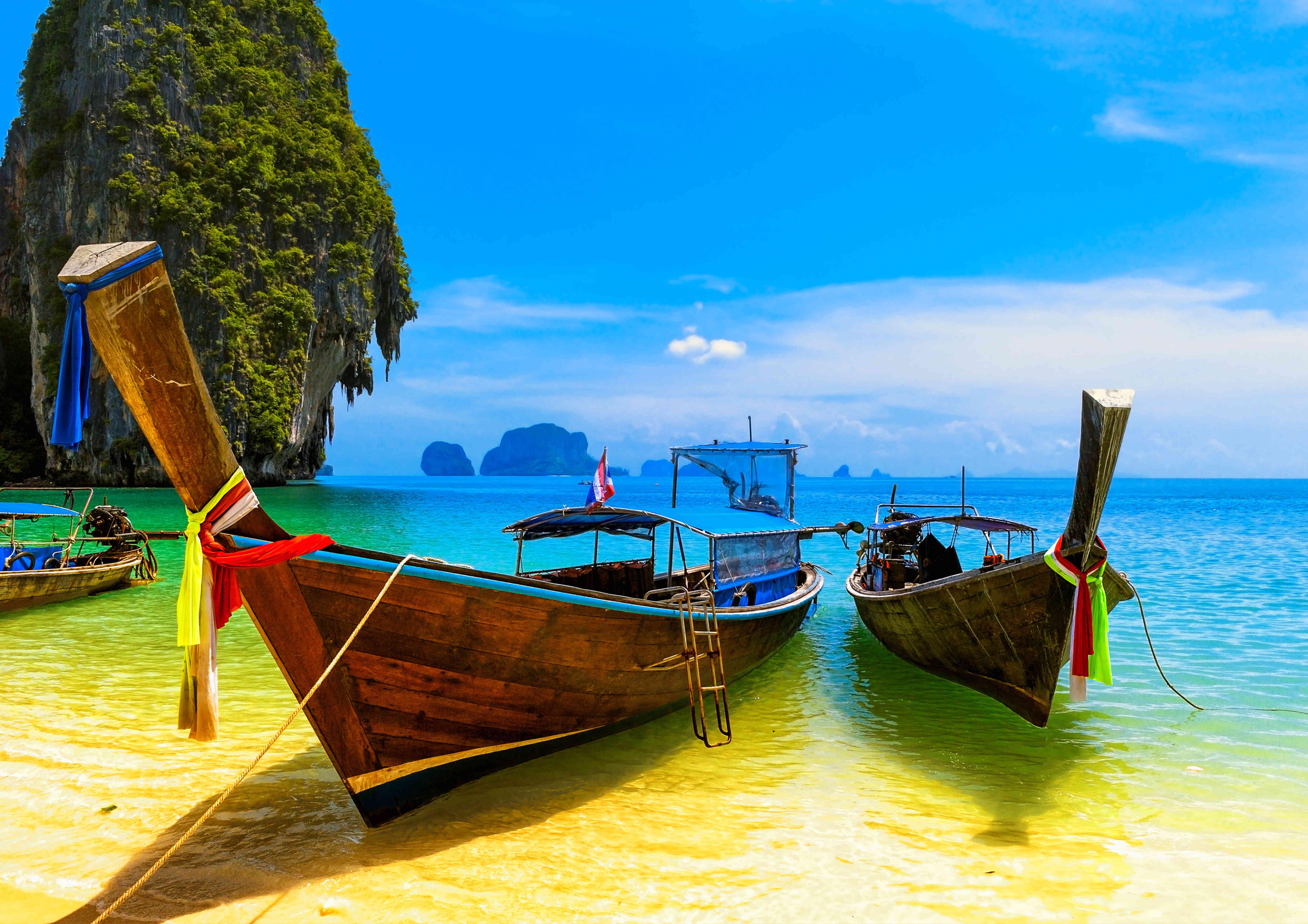 asia adventure
