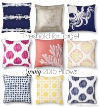 Threshold's Spring Home Collection at Target