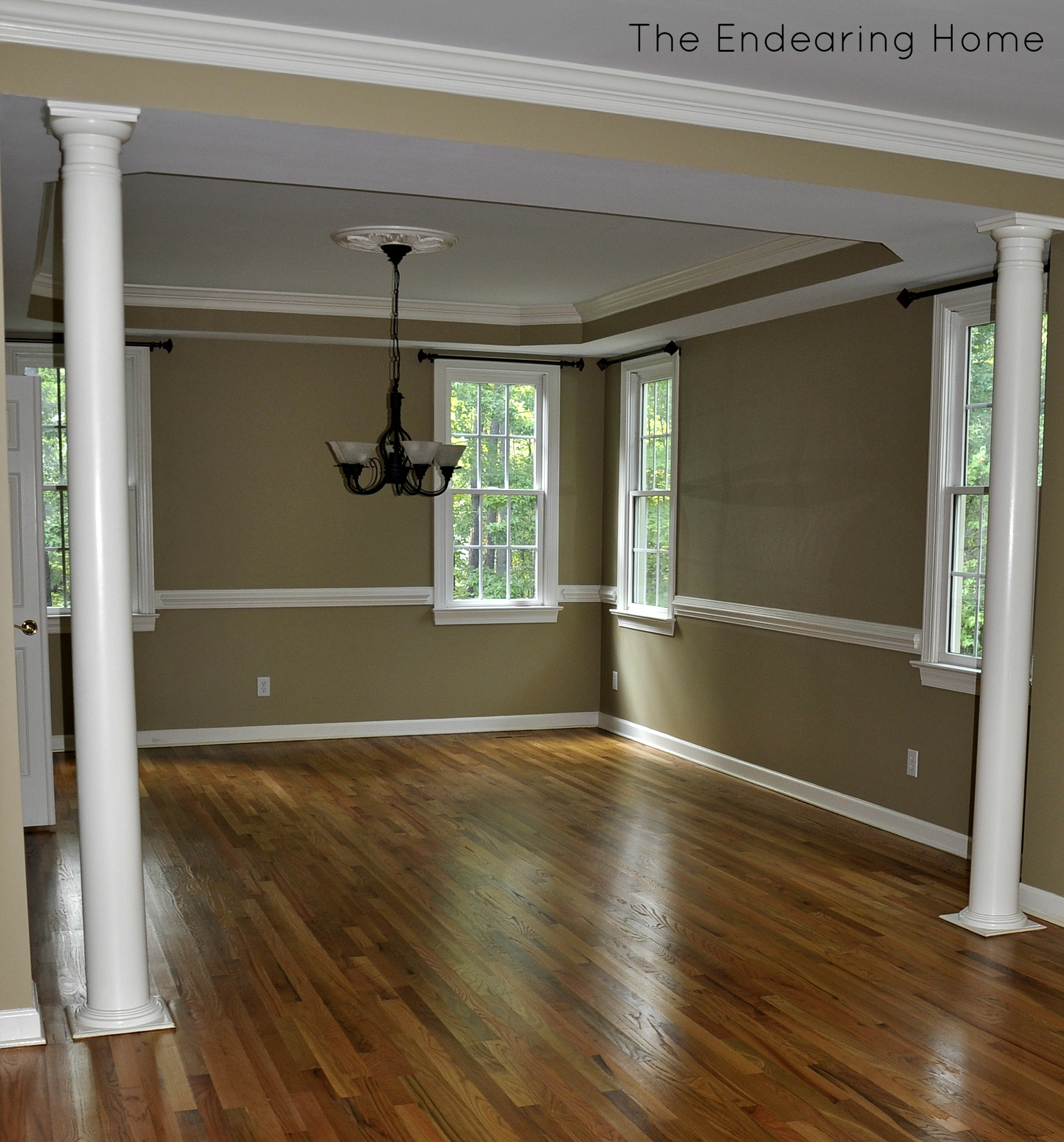 Top What Color Should I Paint My Dining Room CJ31