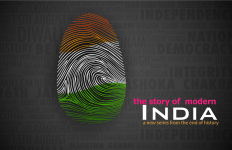 history of india modern india podcast series