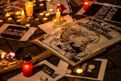 charlie hebdo attacks