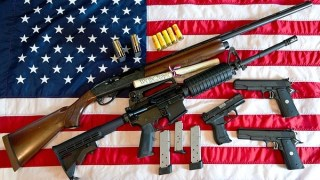 gun control podcast