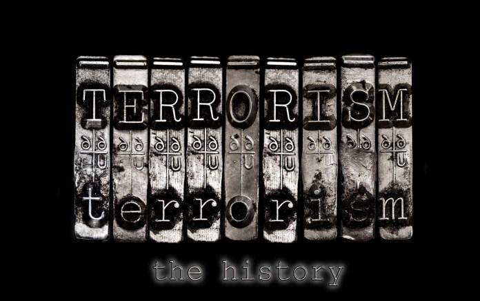 terrorism history zealots