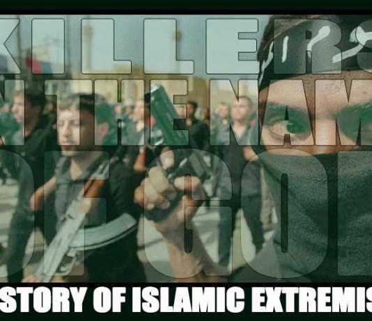 islamic extremism