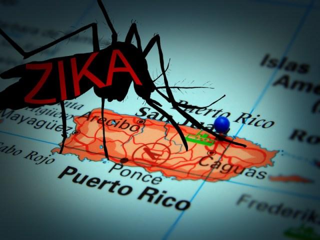 zika crisis puerto rico