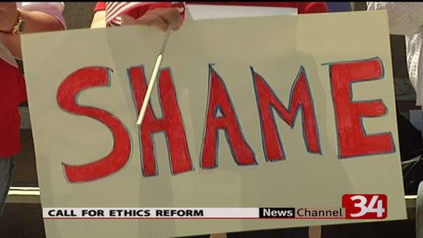 ethics reform