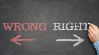 right wrong lgbt