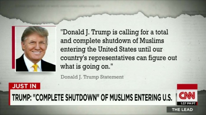 immigrant ban