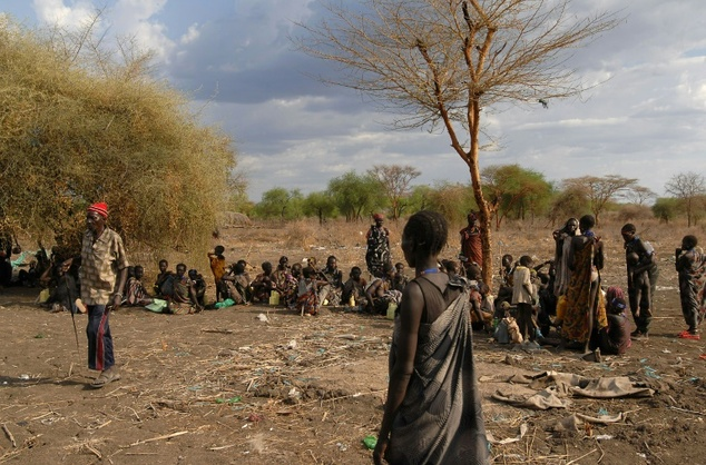 understanding south sudan conflict, south sudan conflict timeline, south sudan conflict fact sheet