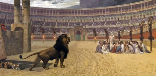 romans 13 and christian politics