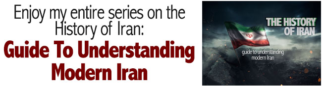 essential guide history of iran