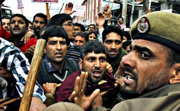 origins of the Kashmir conflict why is kashmir so important