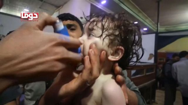 everything you should know about chemical weapons Syria fact sheet