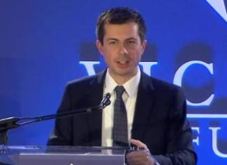 Pete Buttigieg Quarrel with God