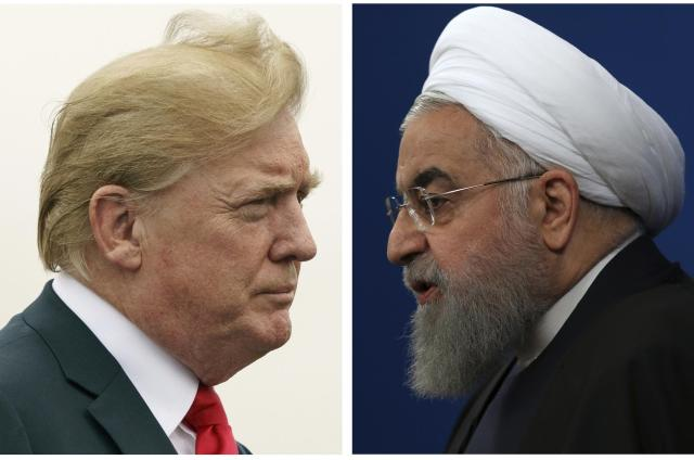 us and iran going to war