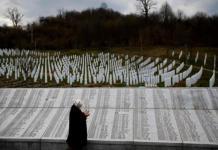 srebrenica massacre