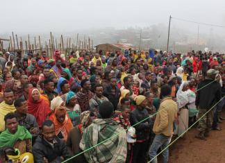internal displaced people