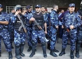 Gaza Terror Attacks