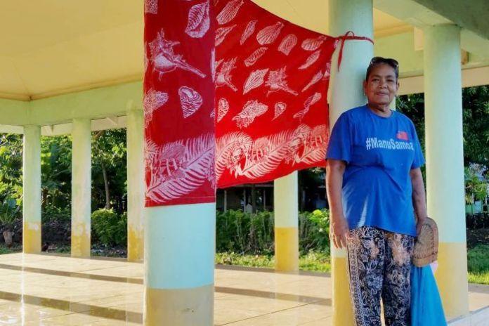 measles outbreak in samoa