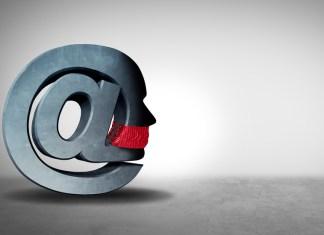 Is Social Media Censoring Us