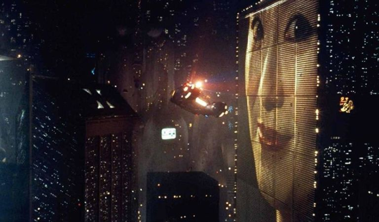 Enjoy this oral history of Blade Runner's 2019 Los Angeles.