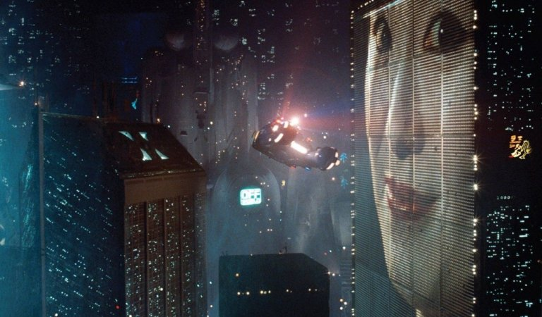 I think I need to add a few of these Philip K. Dick #scifi #movie adaptations to my to-watch list.