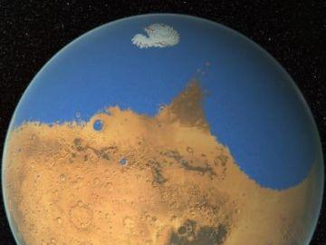 Wet Mars