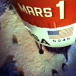 Mission Mars screen capture