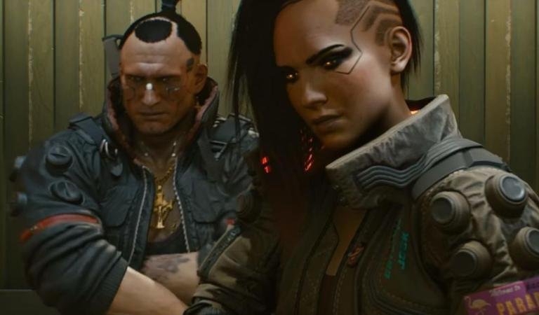 Oh, you crazy kids! This Cyberpunk 2077 fan accused William Gibson of not understanding Cyberpunk! 😭😭😭